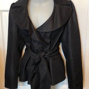Chelsea & Theodore Blazer Jacket size 8